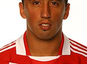 Lesion Lucas Barrios dejara fuera duelo contra Chile.