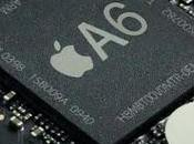 Samsung podría fabricar chip Apple
