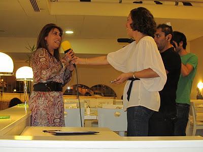 Cena blogueros cocineros de canal cocina paperblog - Canal cocina cocineros ...