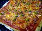 Pizza hanout