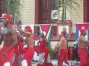 Premio Memoria Viva para grupo folklórico Cossiá