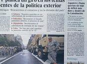 Portada País agosto 2011
