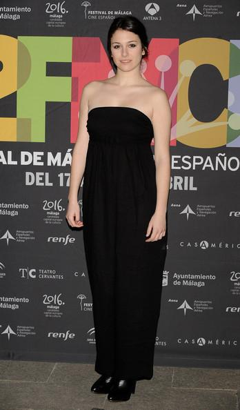 Blanca Suarez - 12th Malaga Film Festival Presentation Party