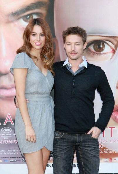 Blanca Suarez - 'The Skin I Live In'  photocall