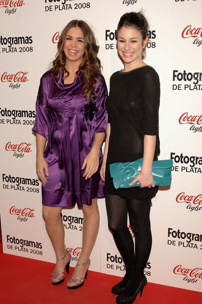 Blanca Suarez - Fotogramas Magazine Cinema Awards