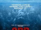 Piranha teaser trailer