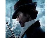 Sherlock holmes: game shadows. nuevo trailer