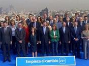 Madrid: Foto campaña bajo 'boina' contaminación
