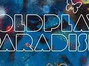 """Videoclip """"Paradise"""" (Coldplay)"""