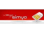 Vodafone quiere hacerse Simyo.
