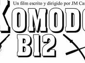 Noticias sobre Komodo película Castillo...
