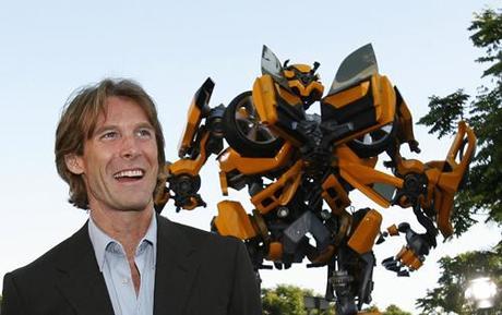 Michael Bay confirma que no dirigirá más Transformers
