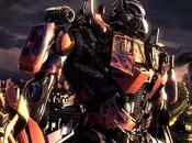Transformers hecho irrefutable