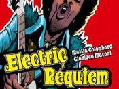 Tinta Secuencial (22): Electric Requiem, decepcionante historia Jimi Hendrix