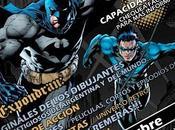 EXPO BATMAN ARGENTINA: Primera edición muestra Encapotado