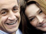 Carla Bruni Nicolas Sarkozy padres