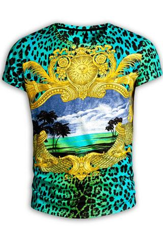 THE TOTAL COLLECTION VERSACE FOR H