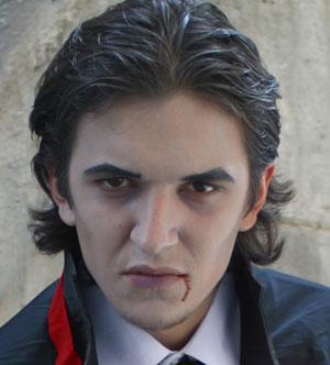 Ideas para disfraces vampiro (disfraces caseros para Halloween)