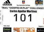 Roque Nublo: alto precio victoria (Una Odisea inacabada) Crónica Ultra Trail Gran Challenge canaria...