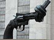 anuncia deja armas