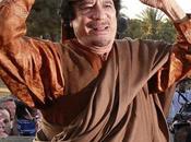 Foto galería: camino Muamar Gadafi: golpista destronado