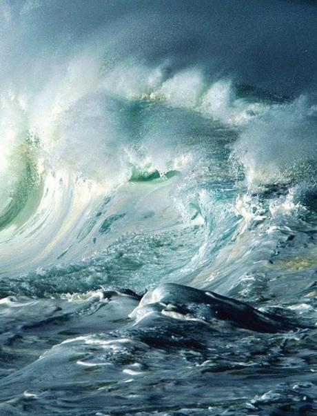 En el mar de la vida Todo es posible~~