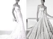 Algo prestado... ¿Dos vestidos novia?