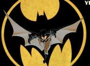 `Batman Year One´ -imprescindible para amantes Señor Noche cómic general