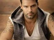 Ricky Martin comunidad