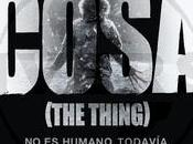 profundidad: Cosa (The Thing)