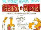 Estafador#95 Tabaco Alcohol