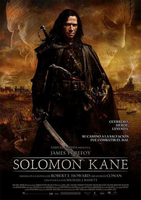 Solomon Kane (Michael J. Bassett, 2.009)