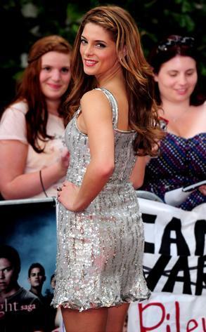 Ashley Greene será la nueva imagen de Donna Karan