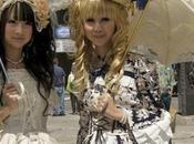moda Lolita Japón encuentra nicho Estados Unidos