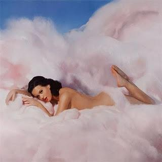 Katy Perry - Teenage Dream (2010)
