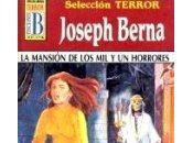 Joseph Berna