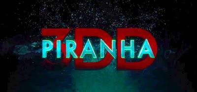 Tráiler de 'Piranha 3DD', la 'original' secuela de 'Piraña 3D'