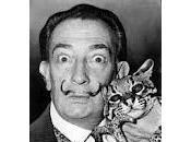 Eugenio Salvador Dalí, genio favorito