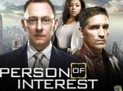 Person Interest. series. Mixman