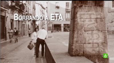 Salvados 23/10/2011: Euskadi sin ETA