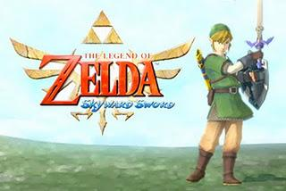 La revista británica EDGE otorga un 10/10 a The Legend of Zelda: Skyward Sword.