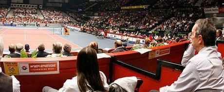 ATP Tour: Tres argentinos se presentarán en Austria y Rusia