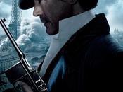 Warner Bros. contrata guionista para tercera Sherlock Holmes