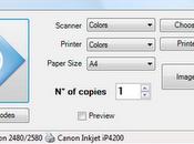 Transforma escáner impresora fotocopiadora