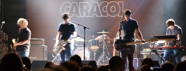 Crónica: Maryland + Holywater – Sala Caracol