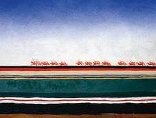 Exposición Caballería Roja. Creación poder Rusia soviética 1917 1945'
