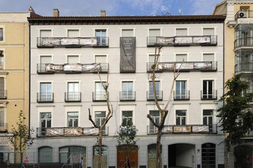 A cero presenta el proyecto de interiorismo para diversos apartamentos en el centro de madrid - Pisos madrid centro ...