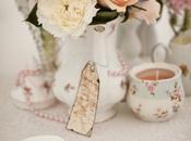 Centros mesa románticos