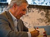 Exposición 'Mario Vargas Llosa. libertad vida' Madrid