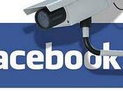 Facebook rastrea usuarios están registrados